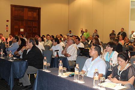 Cuarto Congreso Internacional, Cancún, México, Marzo 2016 ...